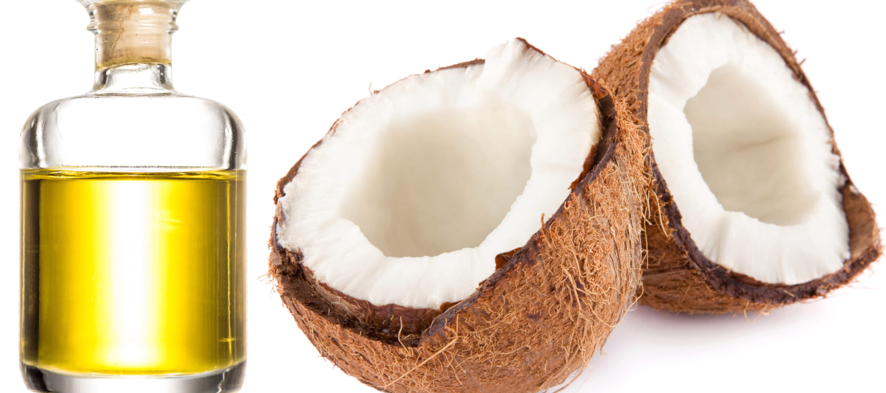 Coconut Body Scrubs