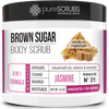Jasmine Body Scrub / Brown Sugar / Premium Blend #31