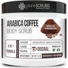 Original Body Scrub / Arabica Coffee / Premium Blend #49