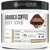 Vanilla Body Scrub / Arabica Coffee / Premium Blend #46