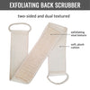 Ultra Exfoliating Back Scrubber