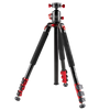 PROMASTER SP425K ALUMINUM TRIPOD WITH MEDIUM BALLHEAD
