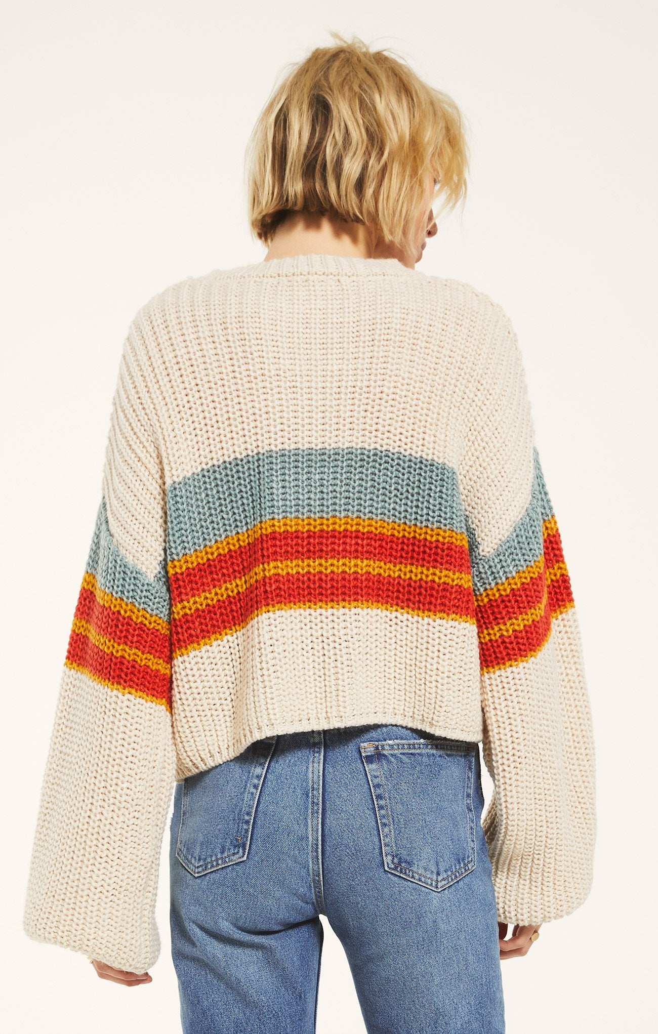 Yona Sweater