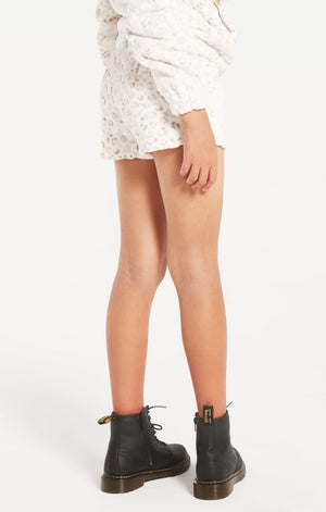 GIRLS Stella Leopard Short
