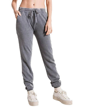 Faded Joggers