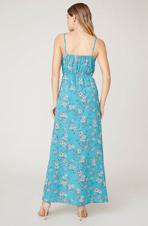 CHERRY BLOSSOM GIRL MAXI DRESS