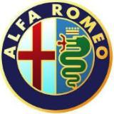 Collapsible Hub - ALFA ROMEO