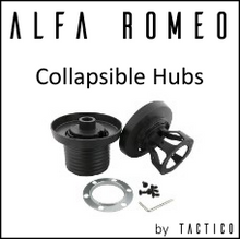 Collapsible Air Bag Hub - ALFA ROMEO