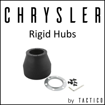 Rigid Hub - CHRYSLER