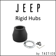 Rigid Hub - JEEP