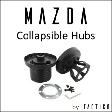 Collapsible Hub - MAZDA
