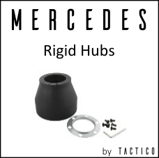 Rigid Hub - MERCEDES BENZ