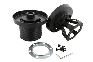 Collapsible Hub - PORSCHE