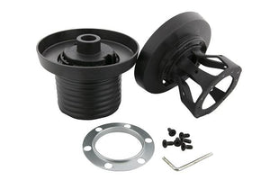 Collapsible Hub - SKODA