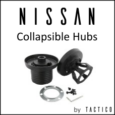 Collapsible AirBag Hub - NISSAN