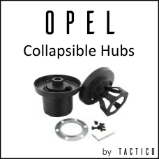Collapsible Air Bag Hub - OPEL