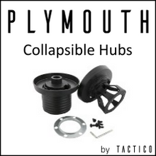 Collapsible Hub - PLYMOUTH