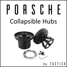 Collapsible AirBag Hub - PORSCHE