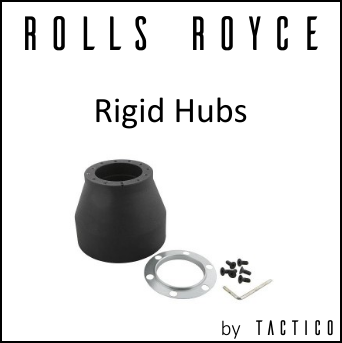 Rigid Hub - ROLLS  ROYCE