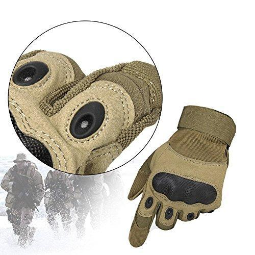 (Christmas Sale BUY 3 SAVE $20+FREE SHIPPING!)Full Finger Touch Screen Tactical Military Gloves