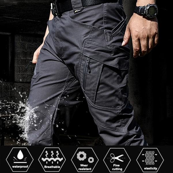 2020 Tactical Waterproof Pants-For Male or Female