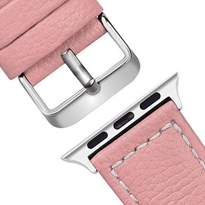 Pink Heritage Leather - The Ninth Co