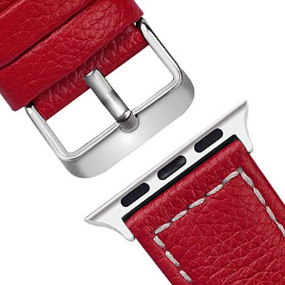 Red Heritage Leather - The Ninth Co