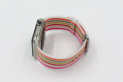 Colorful Woven Nylon - The Ninth Co