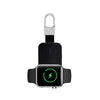 Wireless Portable Keychain Apple Watch Charger - The Ninth Co