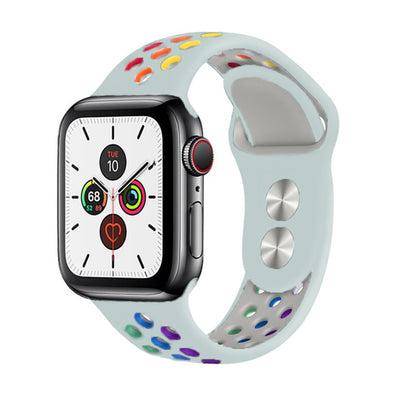 Pride Edition Apple Watch Bands