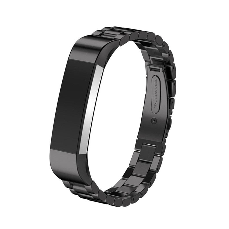 Stainless Steel Fitbit Alta Alta Hr Bands