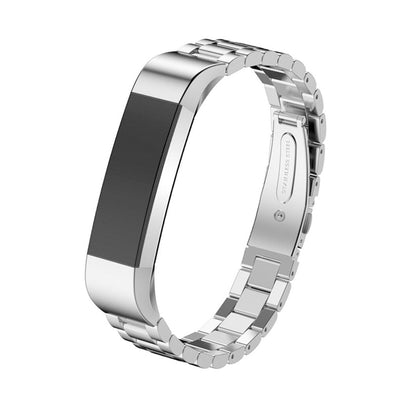 Stainless Steel Fitbit Alta/ Alta HR Bands - The Ninth Co