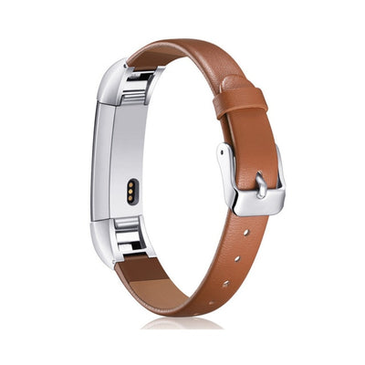 Handcrafted Leather Fitbit Alta/Alta HR Bands - The Ninth Co