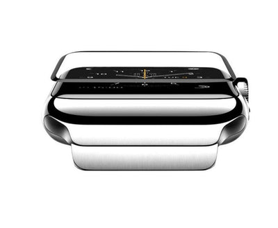 Tempered Glass Screen Protector For Apple Watch - The Ninth Co