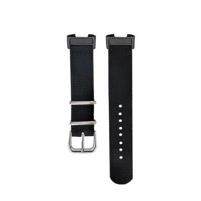 Woven Nylon Fitbit Charge 3 Bands - The Ninth Co
