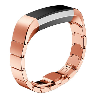 Metal Link Fitbit Alta/ Alta Hr Bands - The Ninth Co