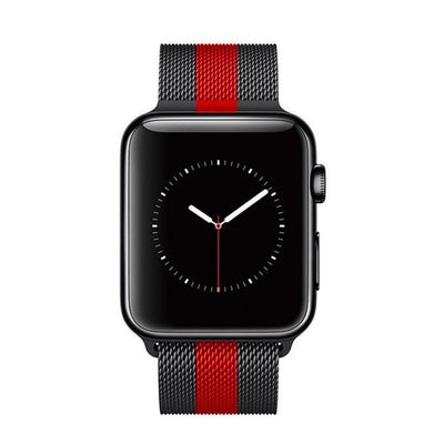 Milanese Loop Band for Apple Watch - The Ninth Co