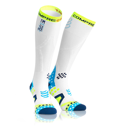 Compressport Full Socks Kona 2015