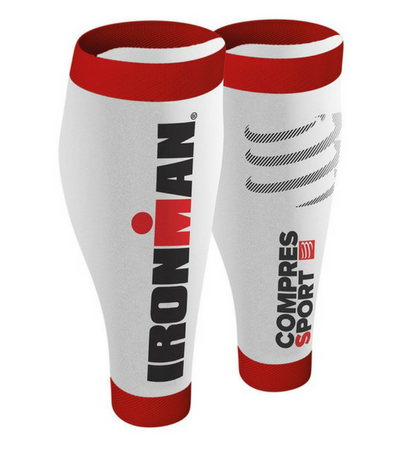Compressport R2v2 Calf Sleeves Ironman