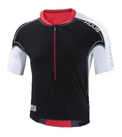 Huub Dave Scott Long Course Top