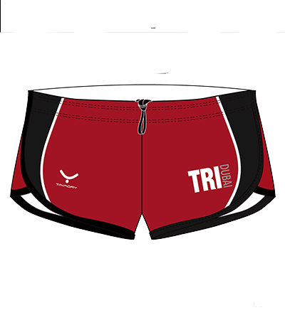 Taymory Running Short Low R50 TriDubai