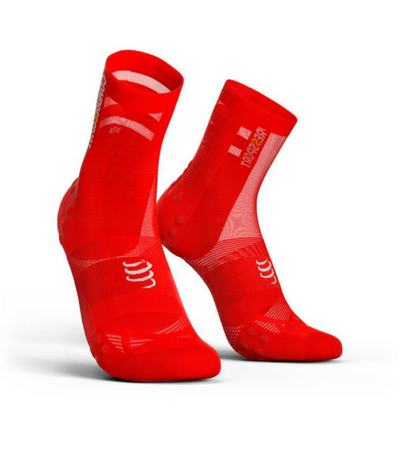 Compressport ProRacing socks Ultralight Bike