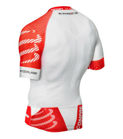 Compressport Trail Running Shirt V2 Short Sleeve