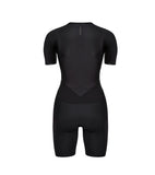 ROKA Elite Aero II Short Sleeve Tri Suit Women