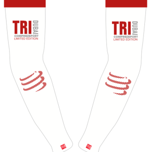 Compressport ProRacing Armsleeve TriDubai