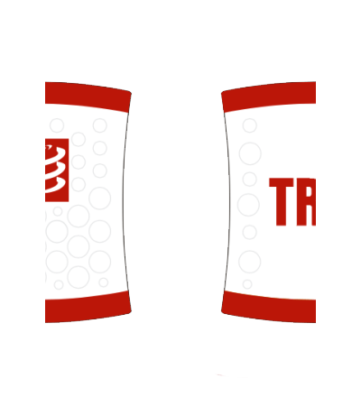 Compressport Sweat Band 3D.Dots TriDubai