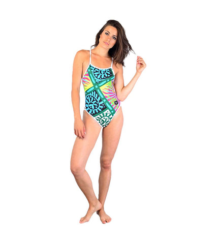 Taymory Swimming Suit SW40