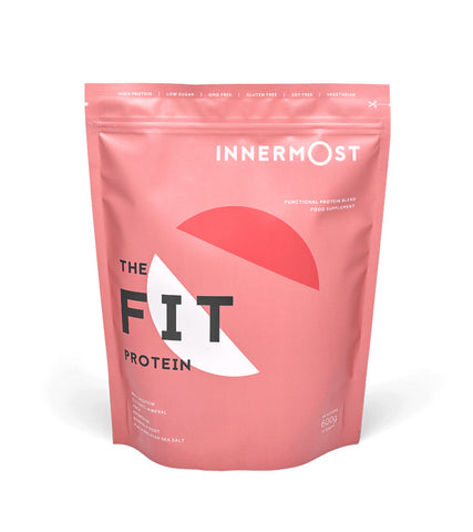 Innermost The Fit Protein Chocolate 600g