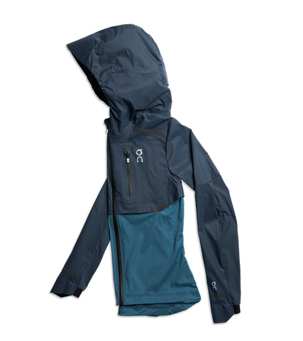 On Running Weather Jacket Men