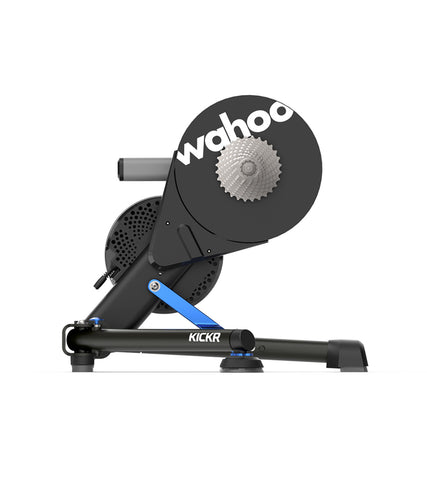 Wahoo Kickr V5 Smart Power Trainer